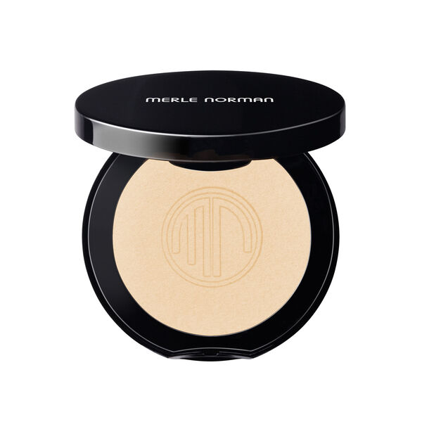 Soft-Focus Finishing Powder Light to Medium