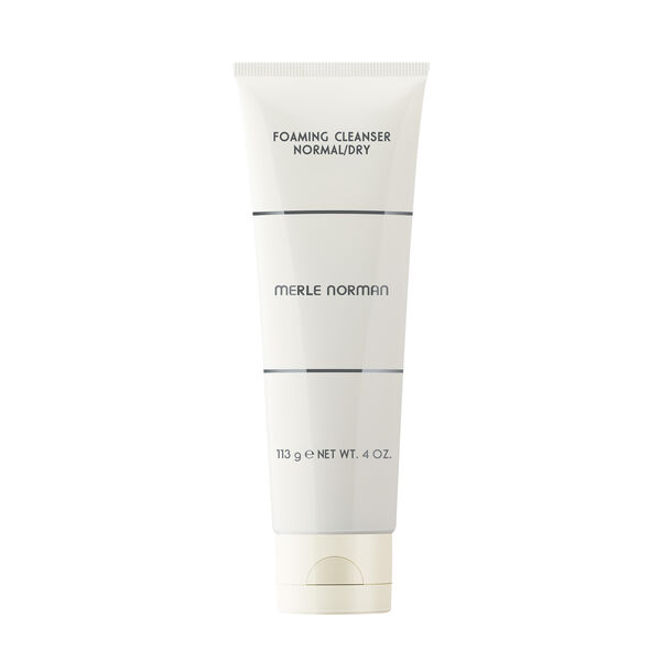 Foaming Cleanser Normal/Dry