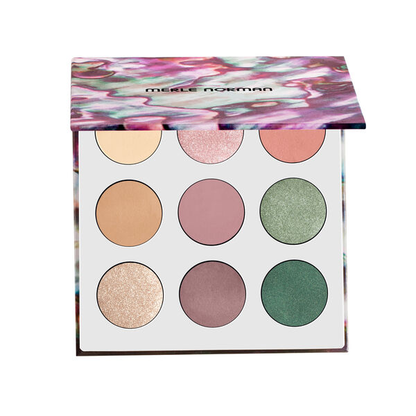 Treasure Chest Shadow Palette