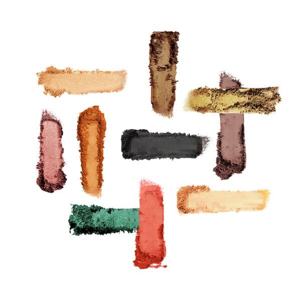 City Chic Shadow Palette