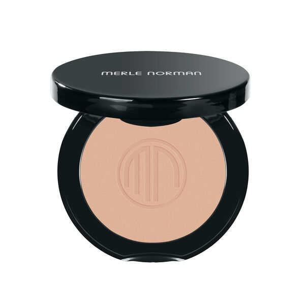 Flawless Effect Pressed Powder Almost Tan