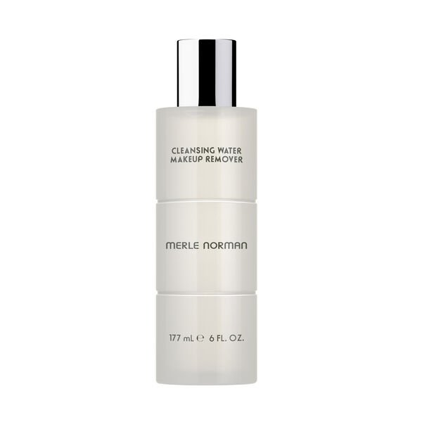 Cleansing Water Makeup Remover