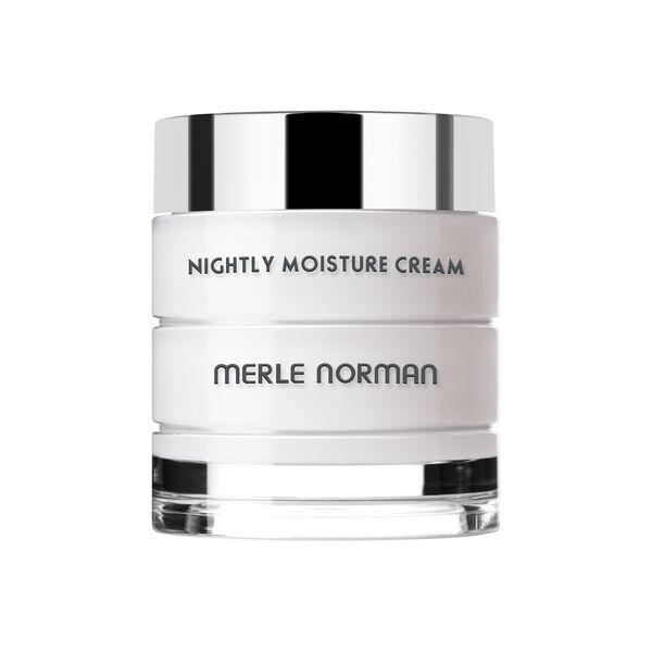 Nightly Moisture Cream