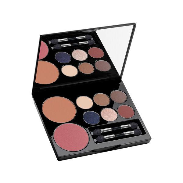 Jewel Box Eye & Cheek Palette