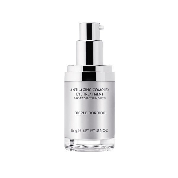 Anti-Aging Complex Eye Treatment Broad Spectrum SPF 15