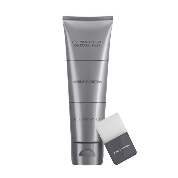Purifying Peel-Off Charcoal Mask