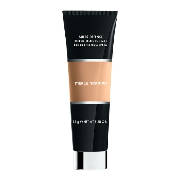 Sheer Defense Tinted Moisturizer SPF 15