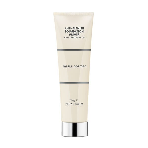 Anti-Blemish Foundation Primer