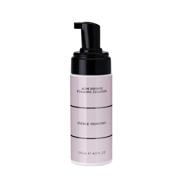 Acne Defense Foaming Cleanser