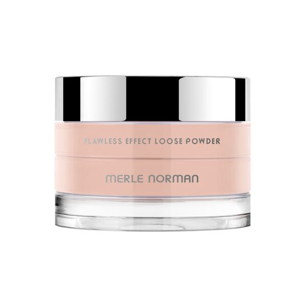 Flawless Effect Loose Powder Translucent