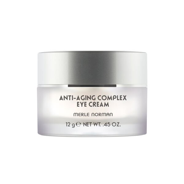 Anti-Aging Complex Eye Cream