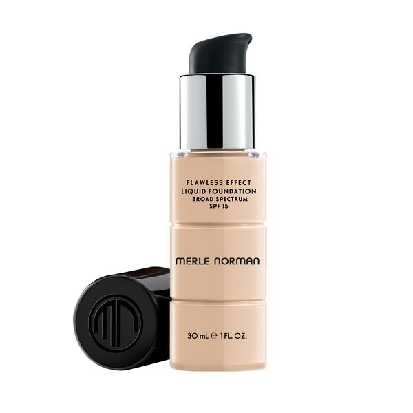 Flawless Effect Liquid Foundation Broad Spectrum SPF 15