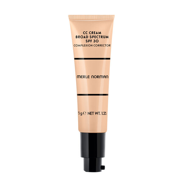 CC Cream Broad Spectrum SPF 30 Medium Bisque