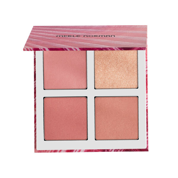 Blush & Glow Face Palette