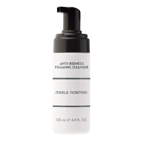 Anti-Redness Foaming Cleanser