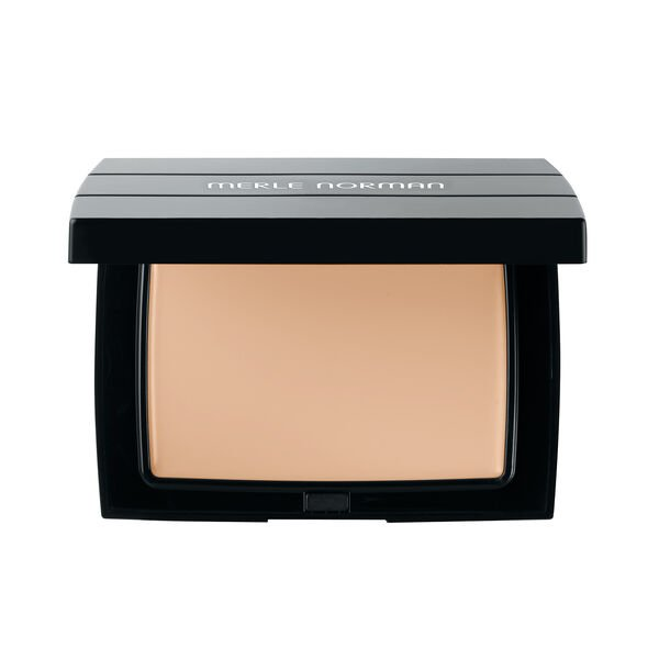 Total Finish Compact Makeup Creamy Beige