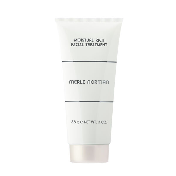 Moisture Rich Facial Treatment