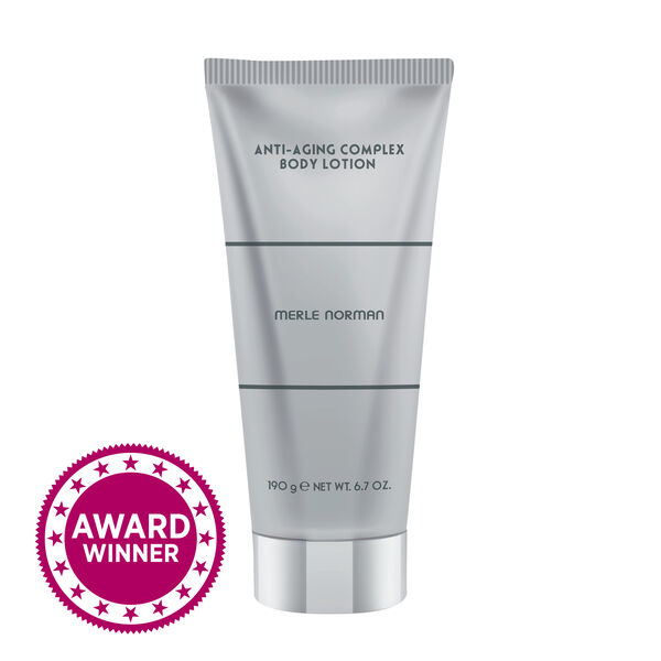 Anti-Aging Complex Body Lotion
