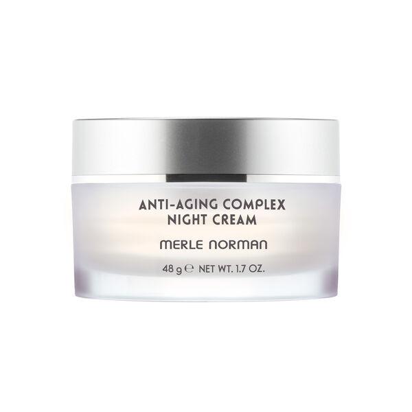 Anti-Aging Complex Night Cream