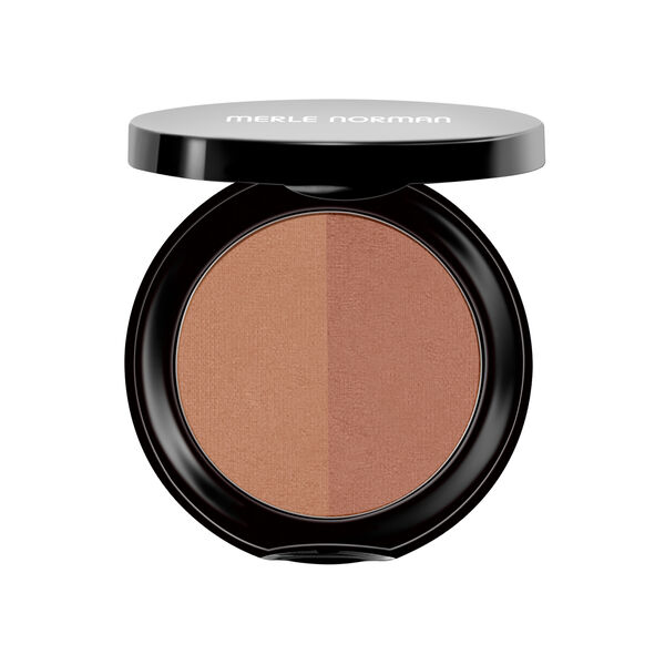 Bronzing Powder Duo Matte